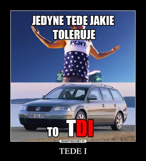 TEDE I