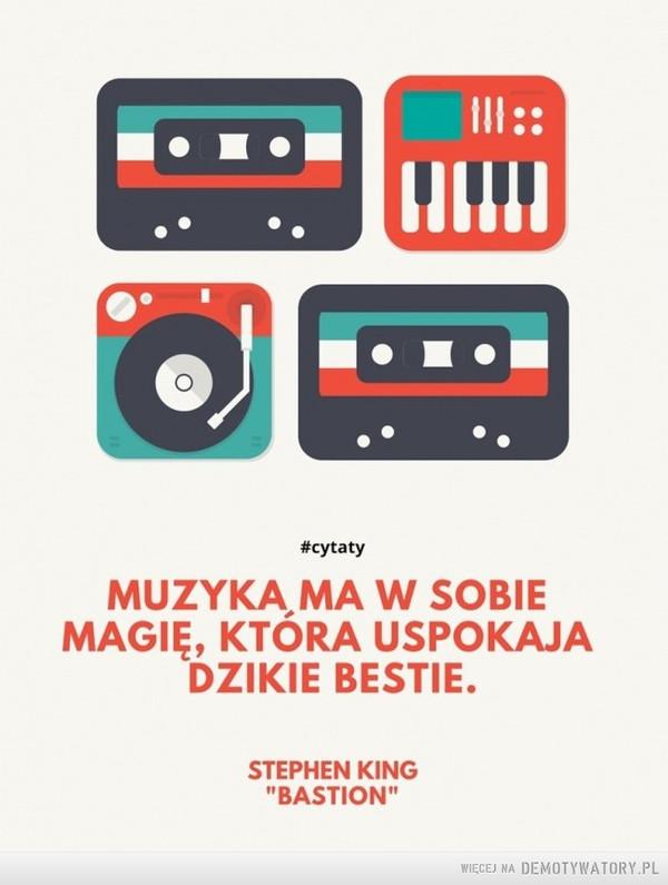 Muzyka –