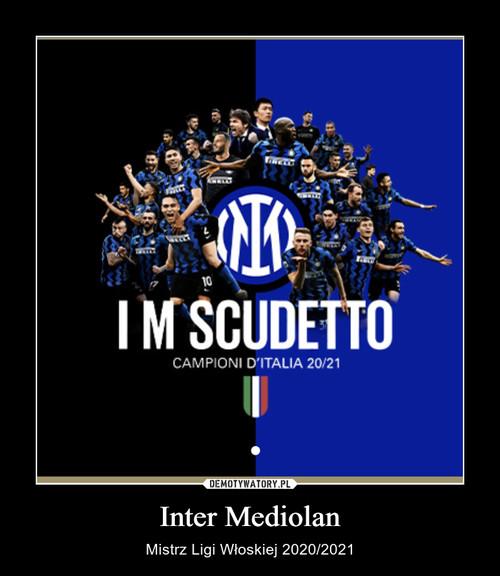 Inter Mediolan